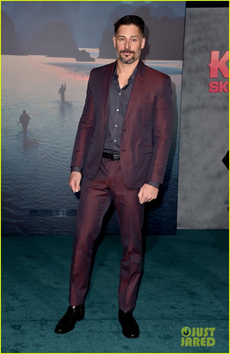 tom hiddleston kong skull premiere 023871660