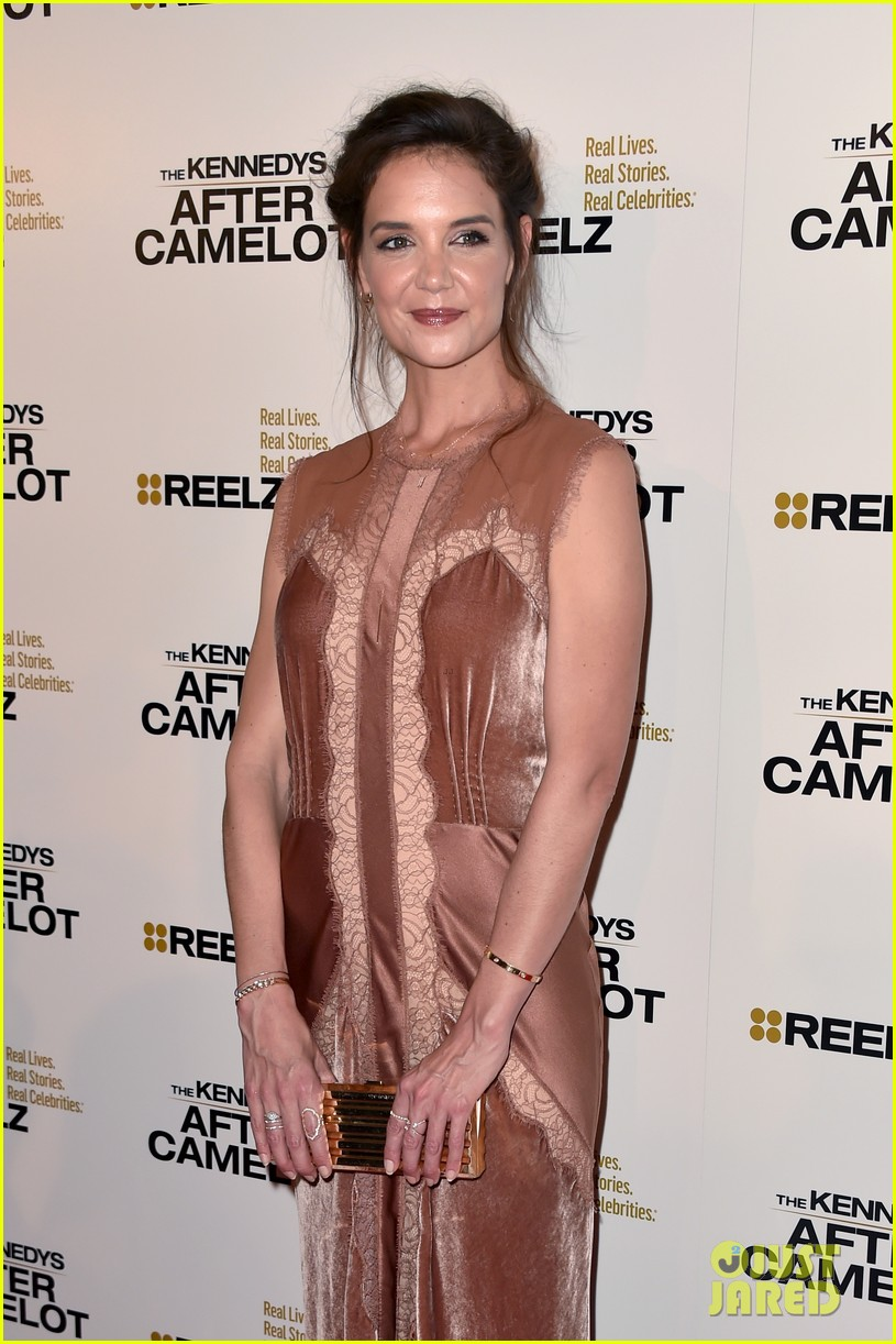 katie holmes matthew perry kennedys camelot 053874546