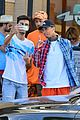 tyga goes shopping with scott after chyna accuses him 03