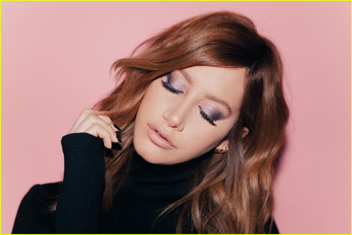 ashley tisdale makeup interview 043881856