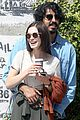 dev patel grabs lunch with girlfriend tilda 02