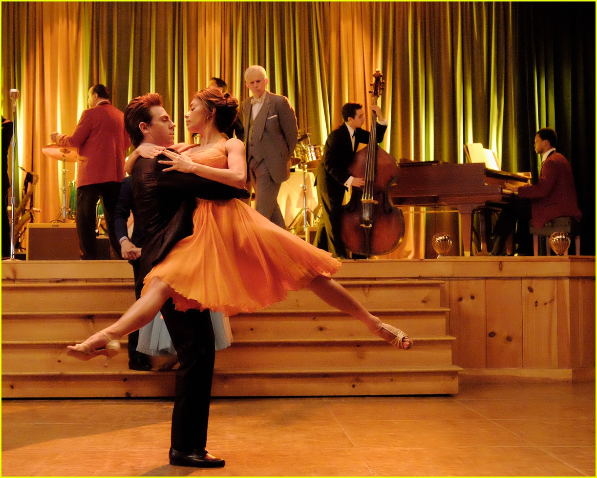 14 NotSoDirty Facts About Dirty Dancing  Mental Floss