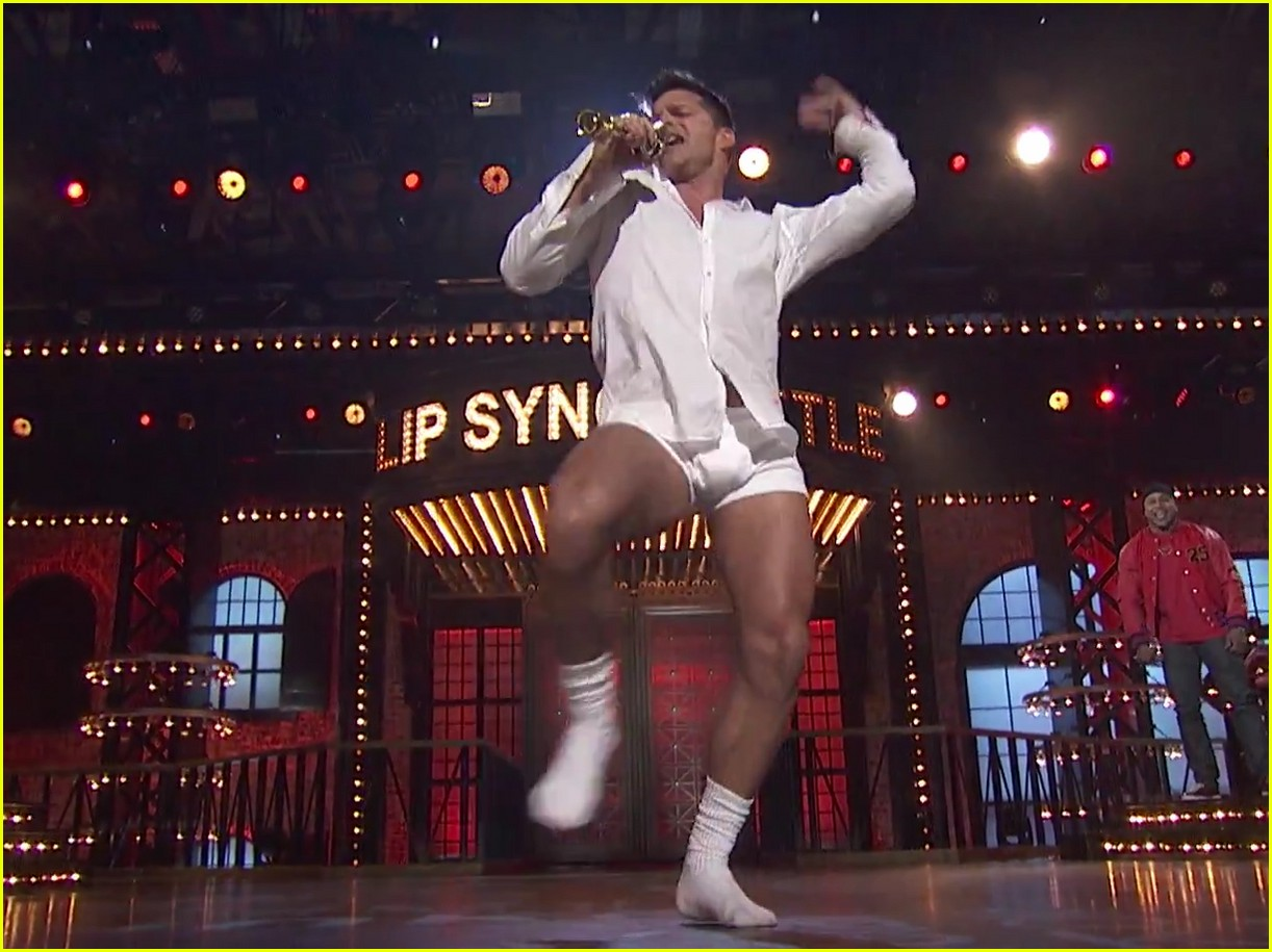ricky martin lip sync battle preview 013888022