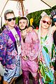 katy perry gets support from adam lambert at her easter sunday coachella 05