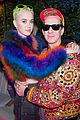 katy perry rita ora crush it at moschino coachella party 13