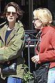 sarah paulson holland taylor spend the afternoon in la 04