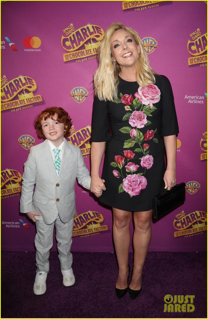 Sarah Jessica Parker & Matthew Broderick Bring Their Kids to ...