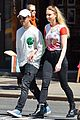 sophie turner displays love for joe jonas with message inked on her hand 04