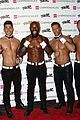 tyson beckford looks so hot at shirtless chippendales debut 05