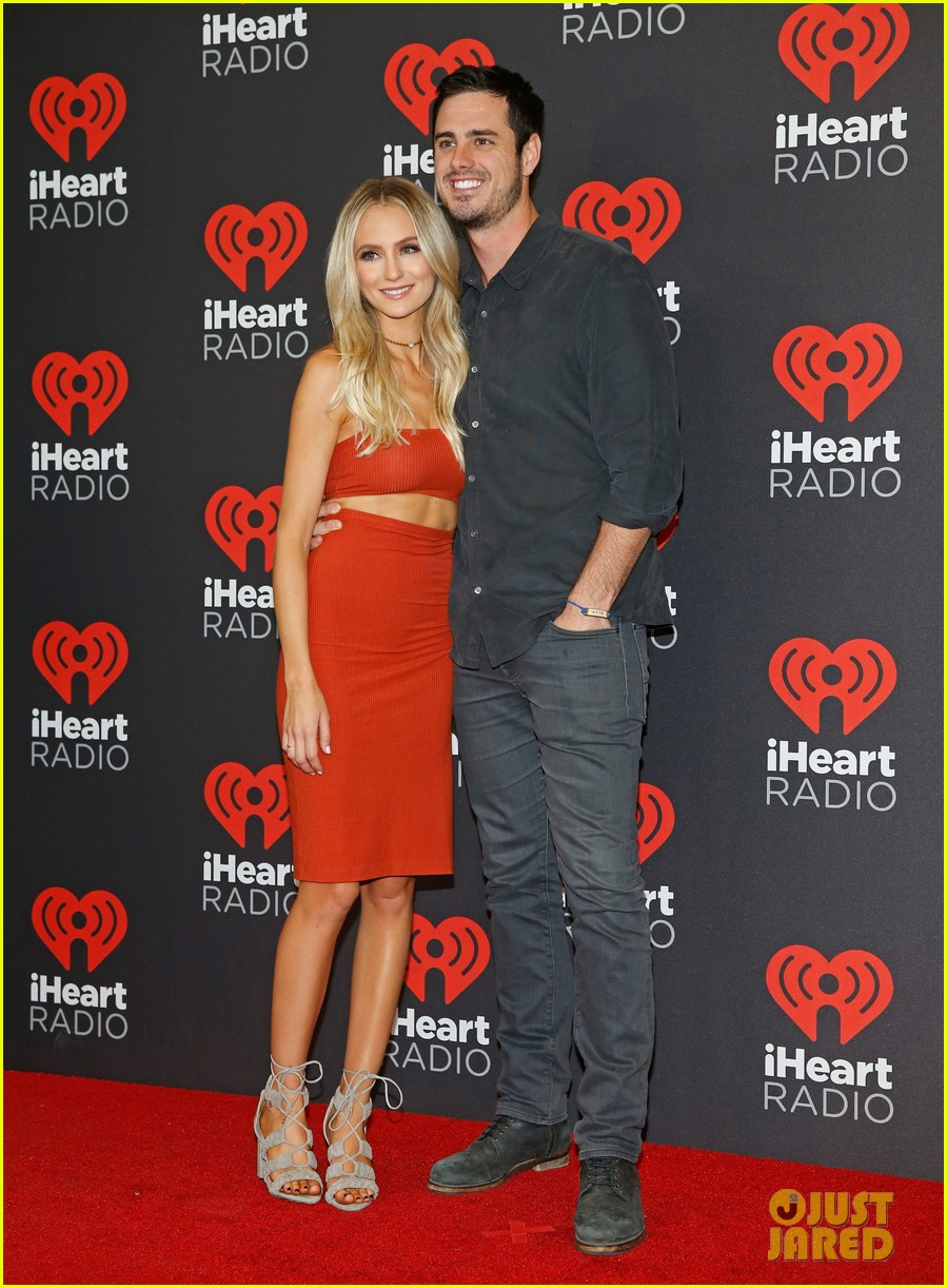 ben higgins lauren bushnell split 043899146