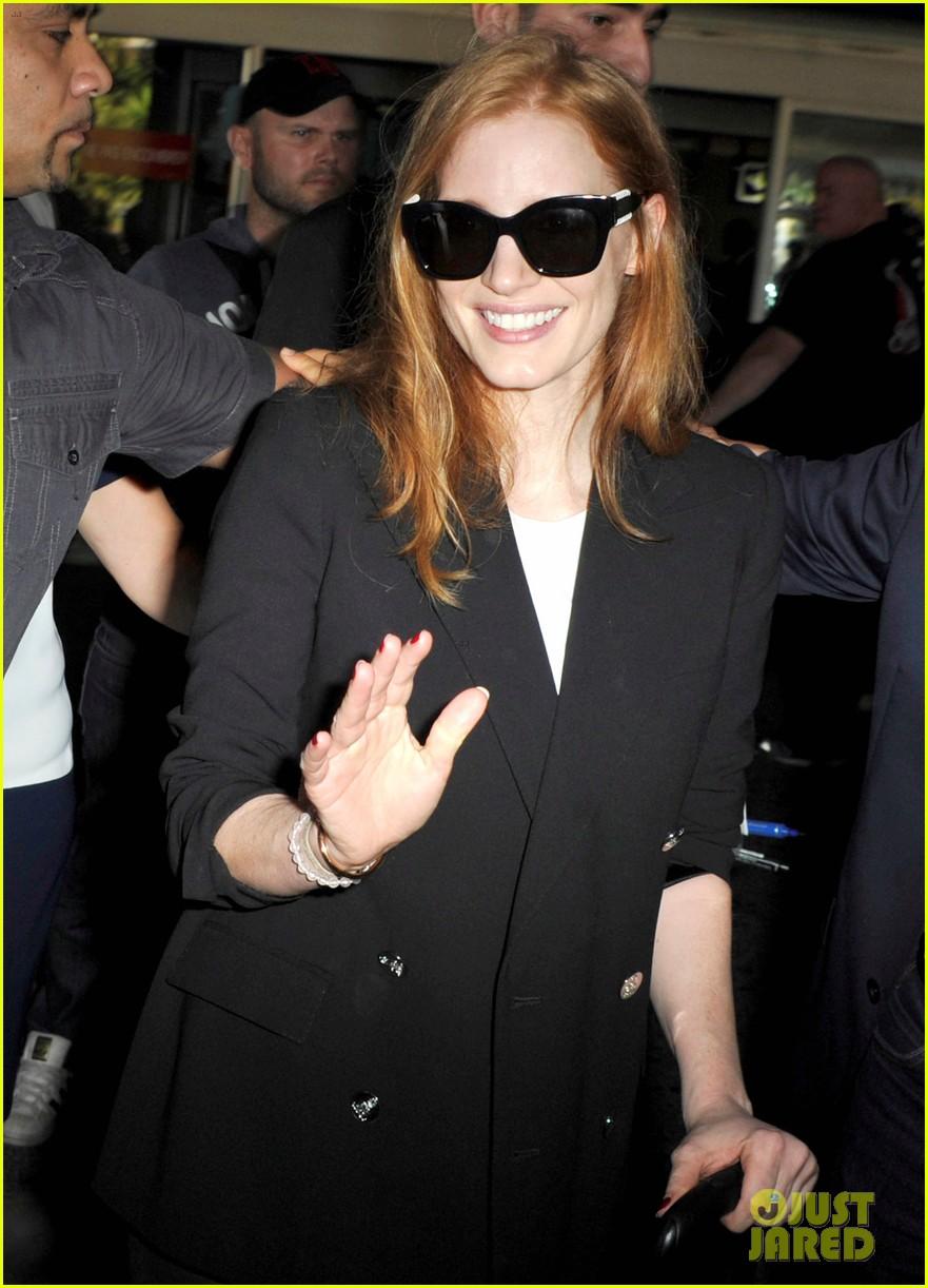 celebrities arrive at cannes film festival 053900121