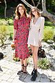 cindy crawford kaia gerber host best buddies mothers day luncheon 19