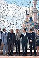 johnny depp orlando bloom javier bardem bring pirates of the caribbean to paris 19