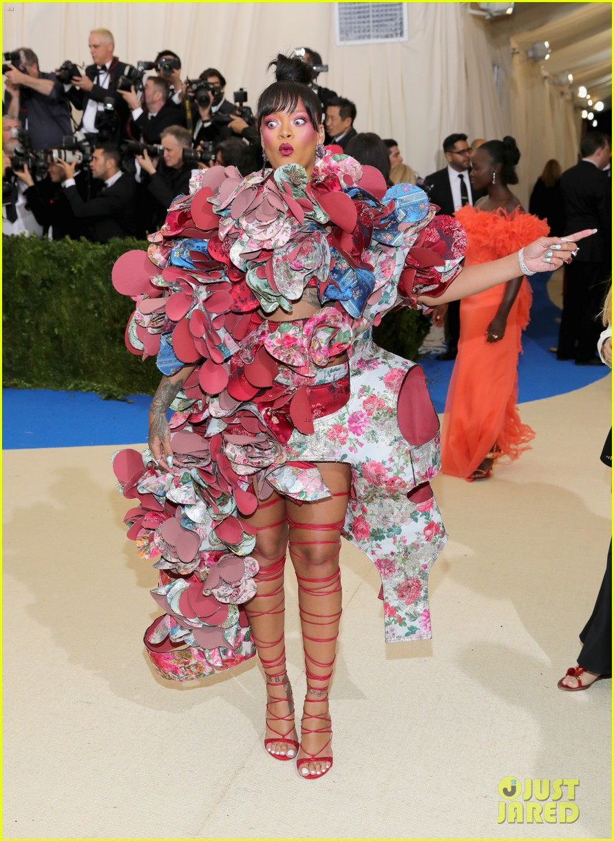 lady gaga picks best dressed met gala 2017 rihanna 053894248
