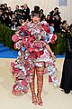lady gaga picks best dressed met gala 2017 rihanna 15
