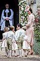 prince george princess charlotte pippa middleton wedding 07