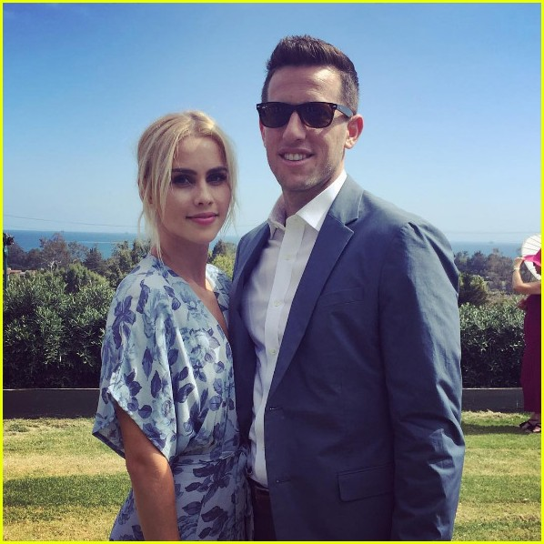 claire holt husband matthew kaplan split 013895289