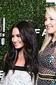 kate hudson helps launch demi lovato fabletics collab16