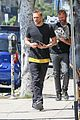 charlie hunnam steps out in weho after commenting on his female audience 03