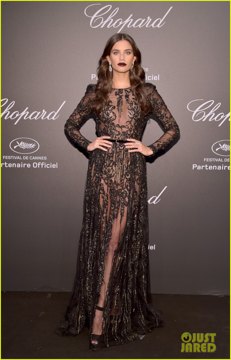 kendall jenner shines like a diamond at chopard space party 053901754