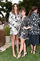 kaia geber marc jacobs daisy fragrance launch 34