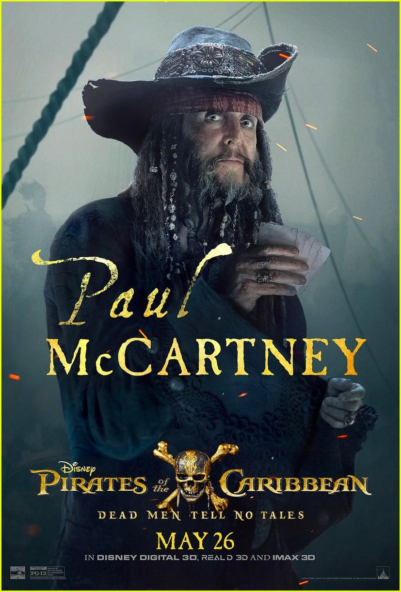 paul mccartney to make pirates cameo3898373