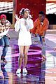 Photo 24 of Aliyah Moulden: 'The Voice' Finale Performances - Watch Now!