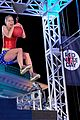 celebrity ninja warrior red nose day 17