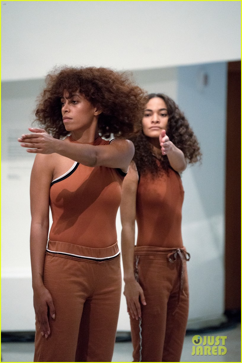 solange knowles guggenheim performance 513901701