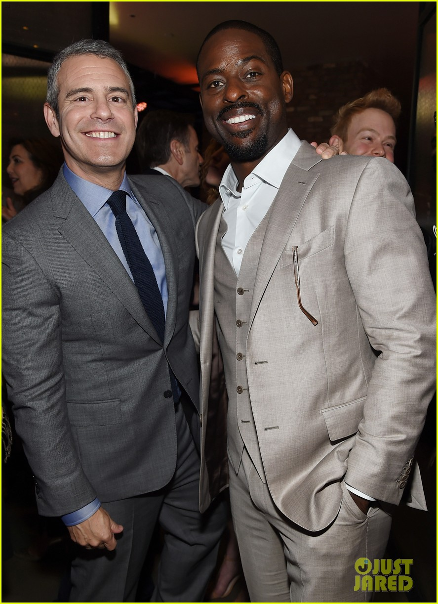 this is us cast ew people upfronts party 043899441