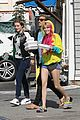 bella thorne returns home from cannes after ending scott disick fling 03