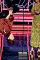 tom holland flips zendaya spiderman clip mtv awards 02