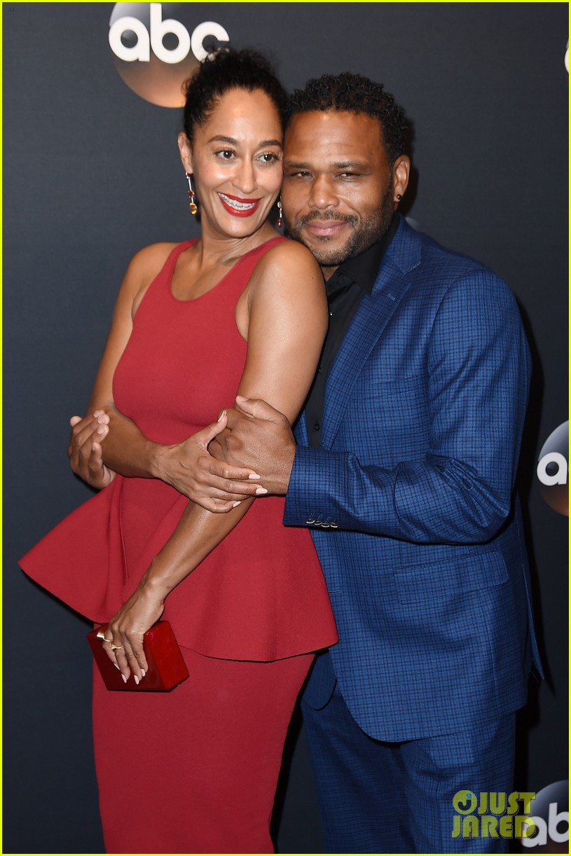 tracee ellis ross anthony anderson abc upfronts 033900032