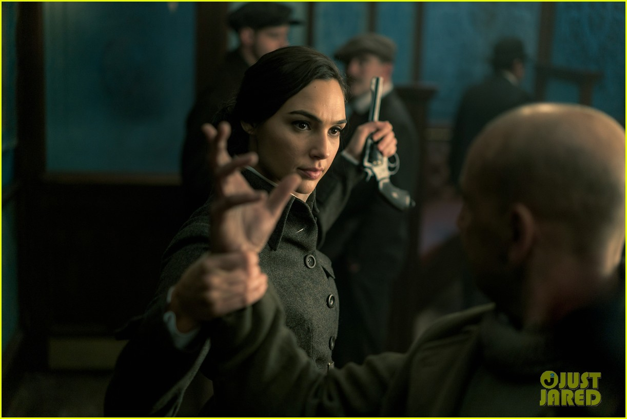 wonder woman movie stills gal gadot 253901520