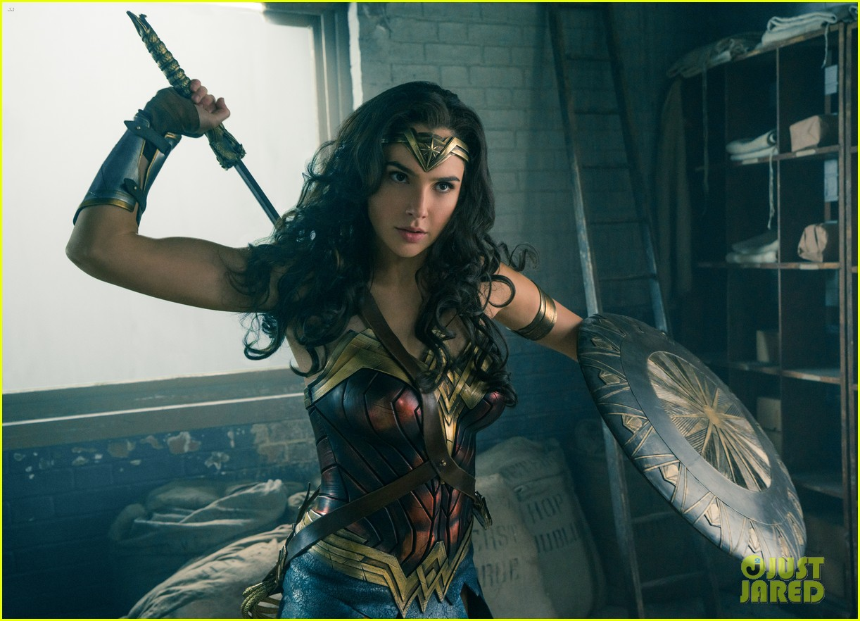 wonder woman movie stills gal gadot 263901521