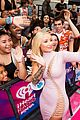 iggy azalea iheartradio much music video awards 02
