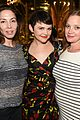 josh dallas supports wife ginnifer goodwin at constellation opening night03