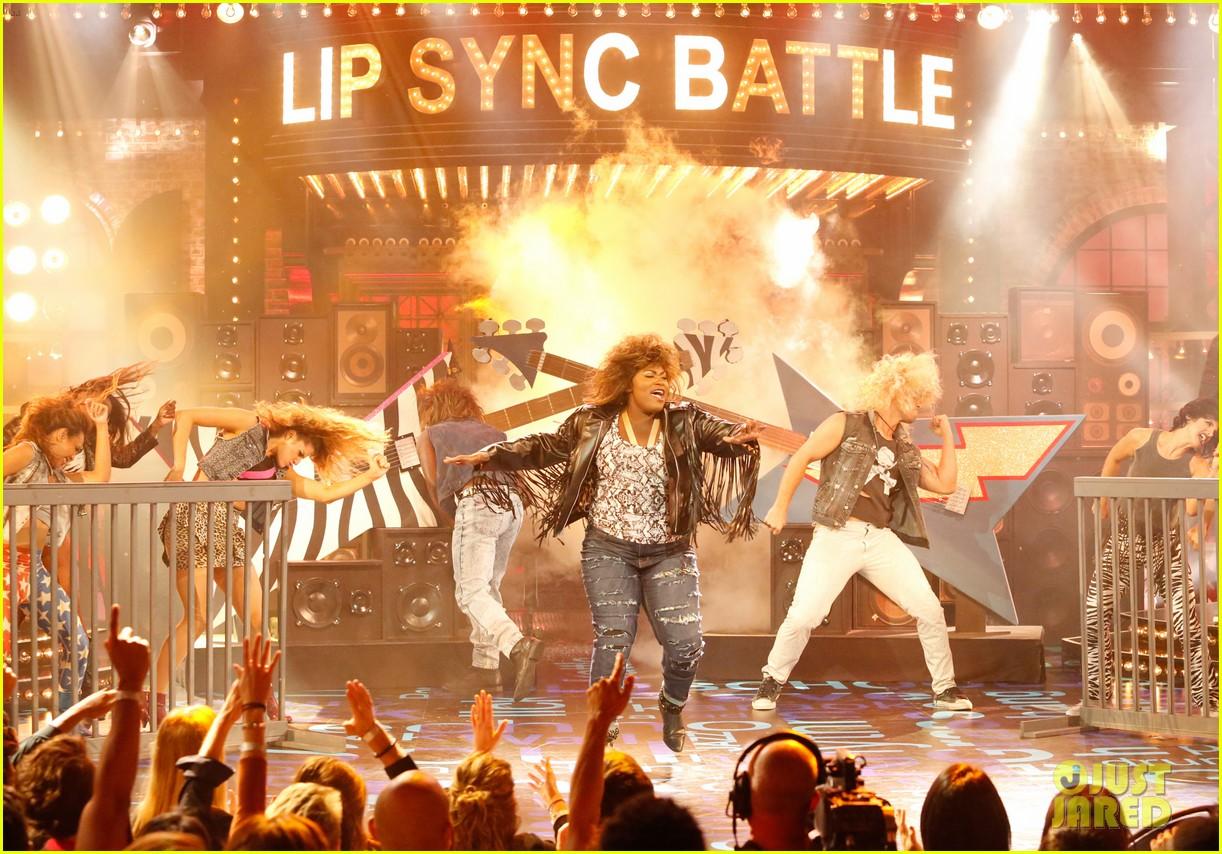 danielle brooks lip sync battle preview 043920346