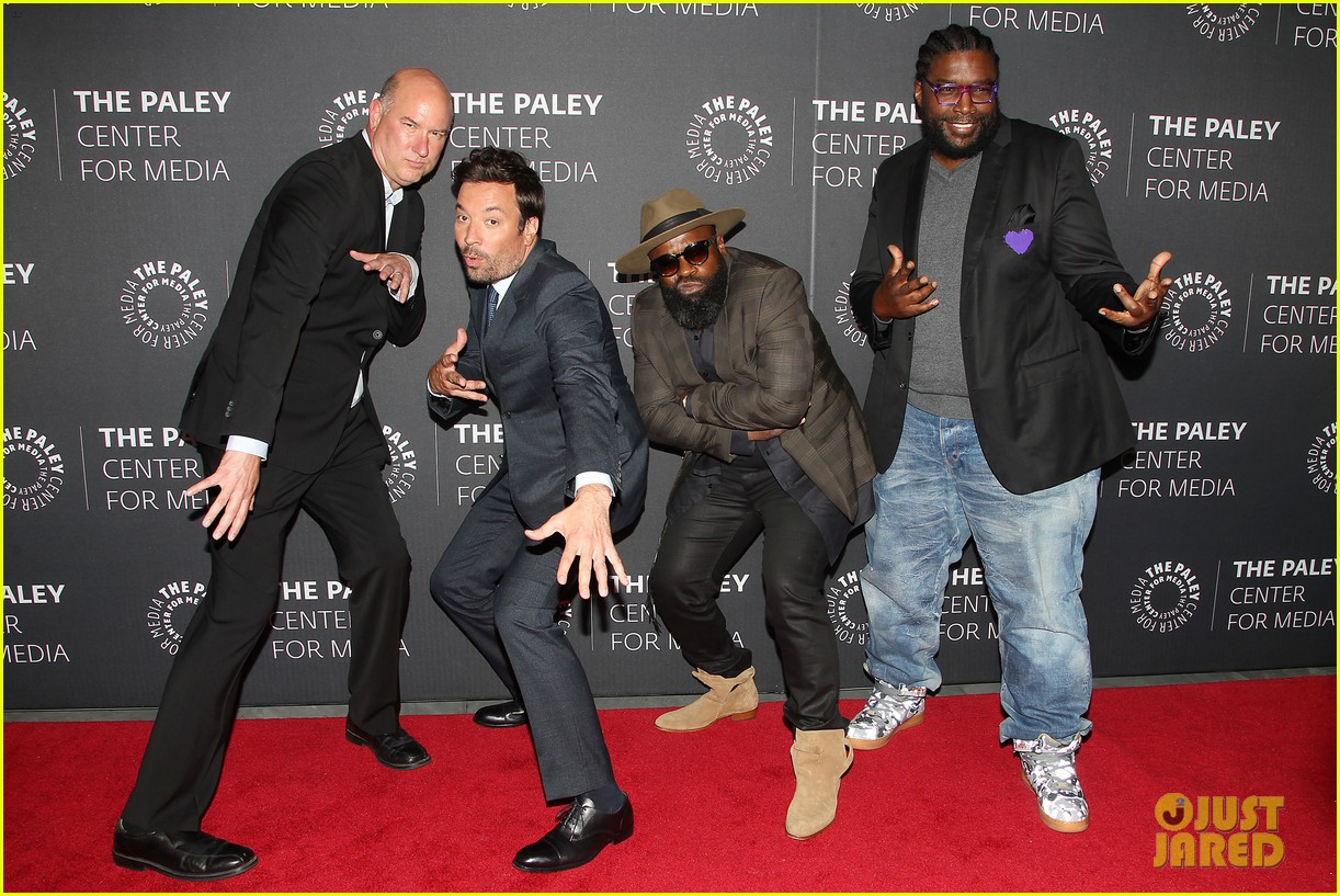 jimmy fallon paley fest event nyc 053910977