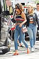 selena gomez spends her saturday with friends in soho 03