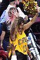 kourtney khloe kardashian watch the cavs win game 4 07