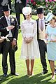 kate middleton prince william ascot day 27