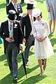 kate middleton prince william ascot day 28
