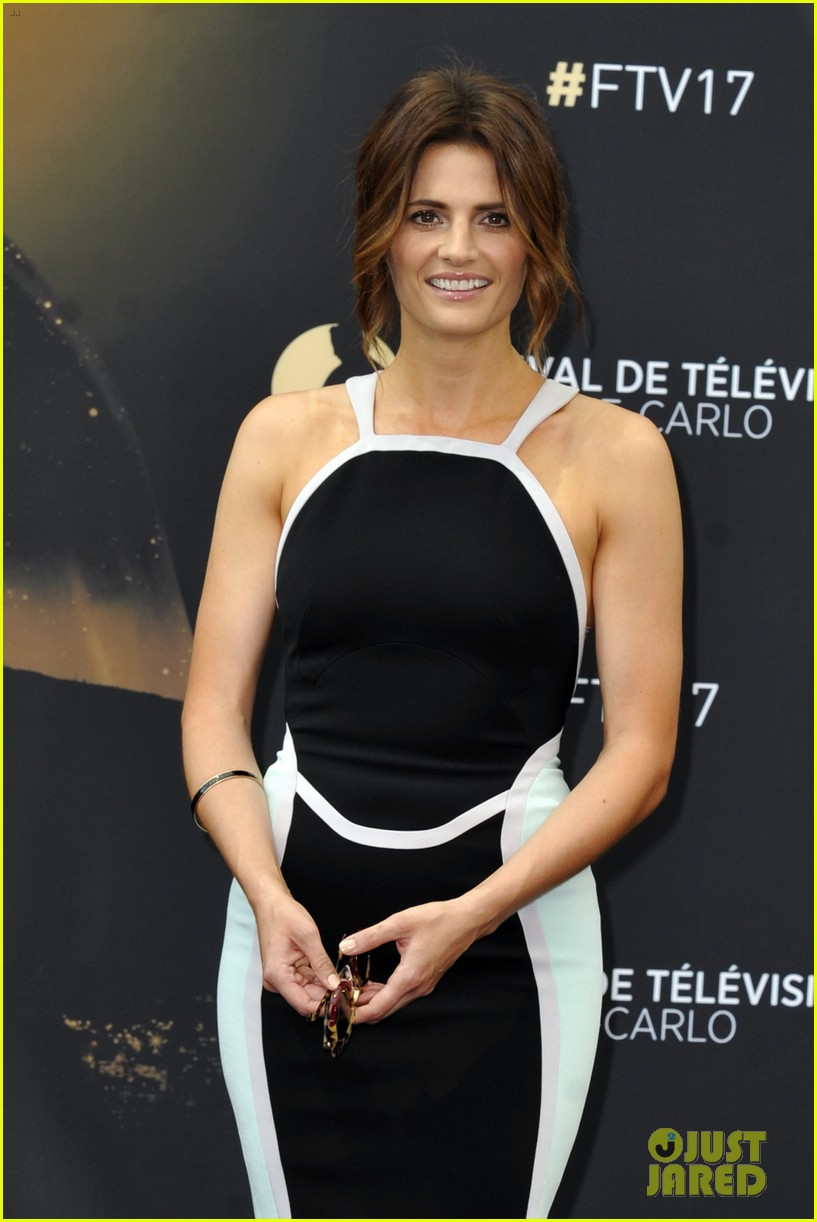 stana katic monaco photo call 033915764