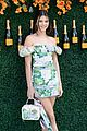 kendall jenner rocks florals for veuve clicquot polo event07