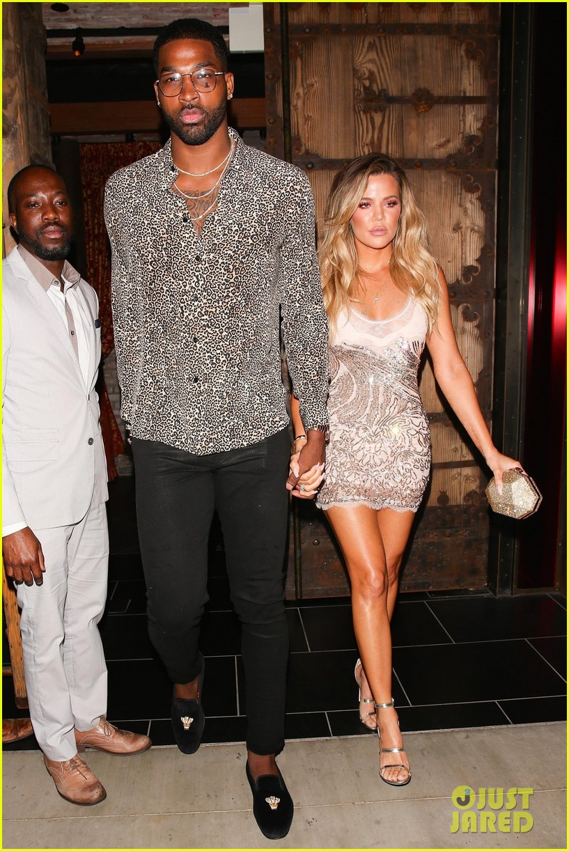 Kourtney And Younes Dating >> Khloe Kardashian Boyfriend 2017 Pictures to Pin on Pinterest - ThePinsta