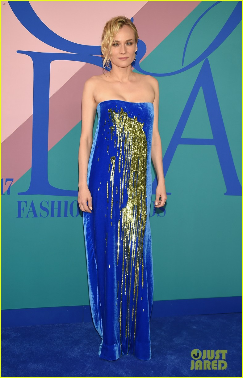 diane kruger kate bosworth cfda fashion awards 083909690