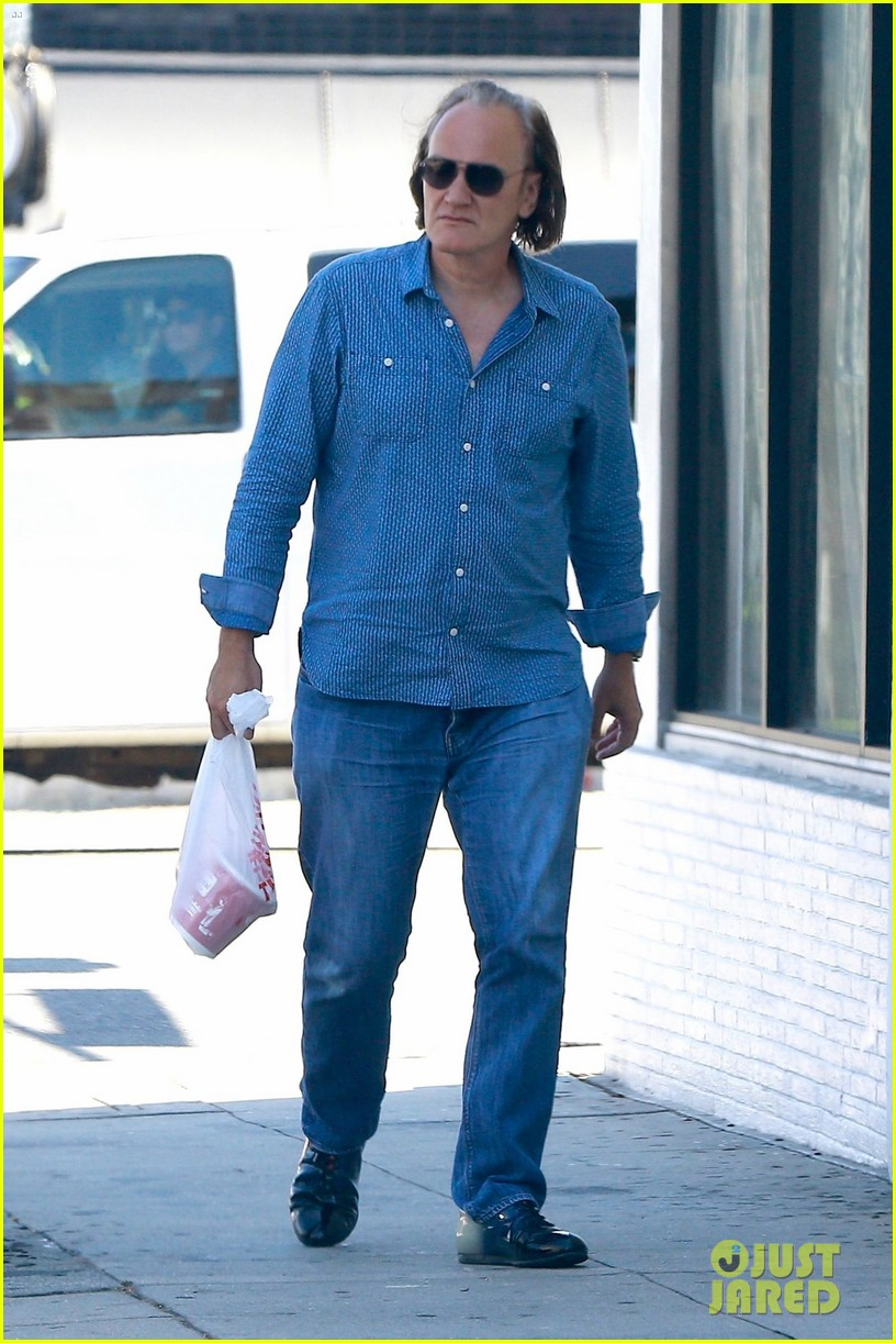jennifer lawrence quentin tarantino lunch meeting 053919806