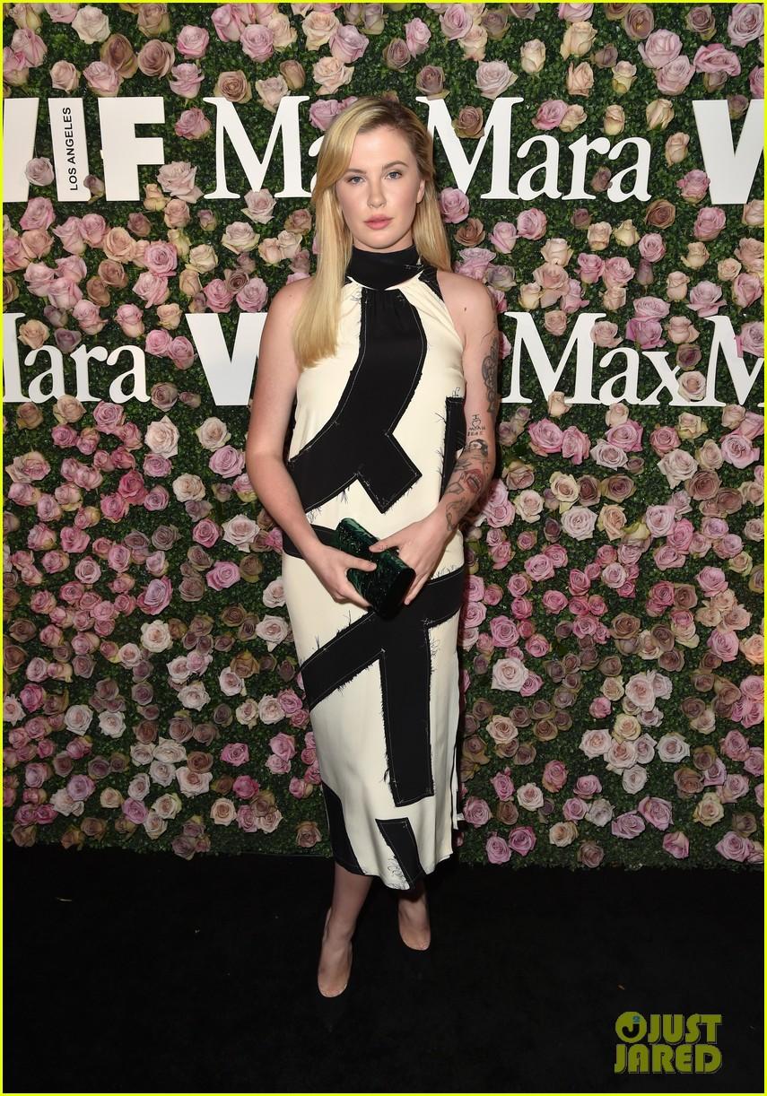 holland roden ireland baldwin max mara women in film party 033913858