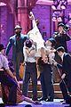 banstand laura osnes corey cott perform at tony awards 15